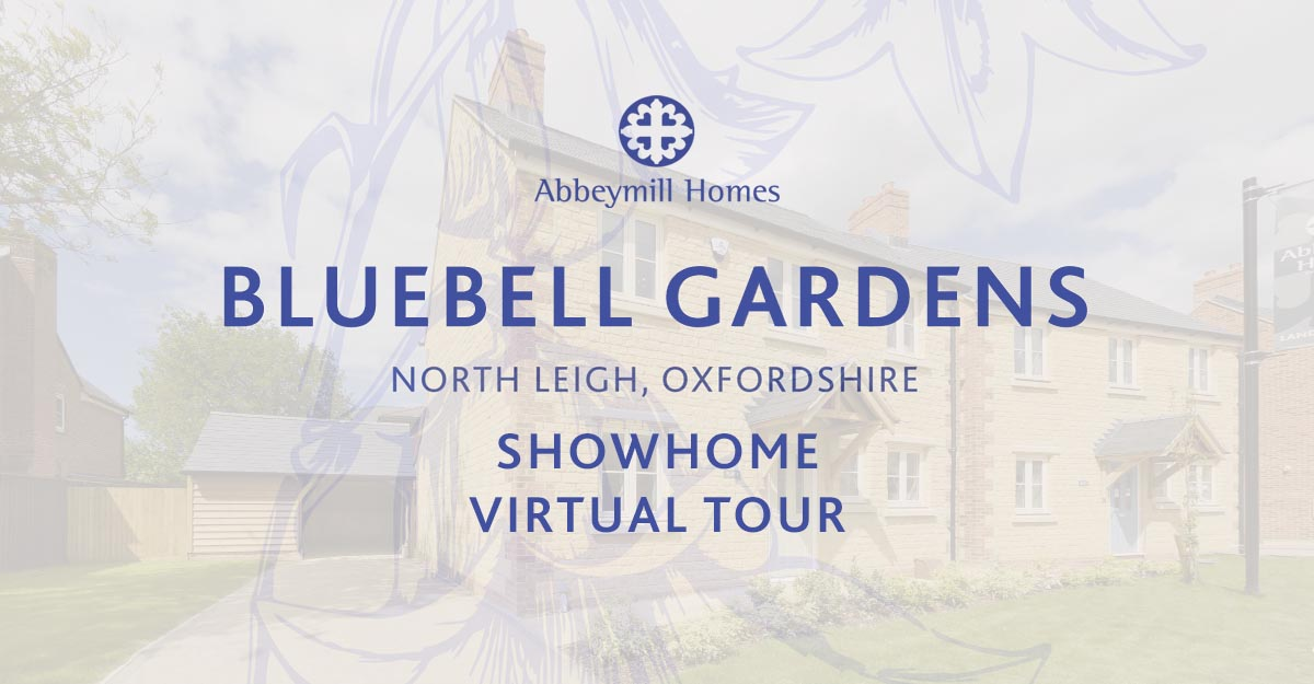 Virtual Showhome of high spec development