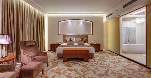 Balaji Sarovar 5 Star Hotel Virtual Tour