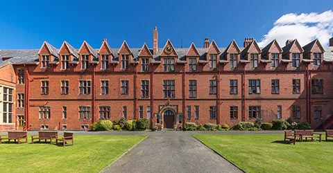 Bespoke Virtual Tour of Ellesmere College