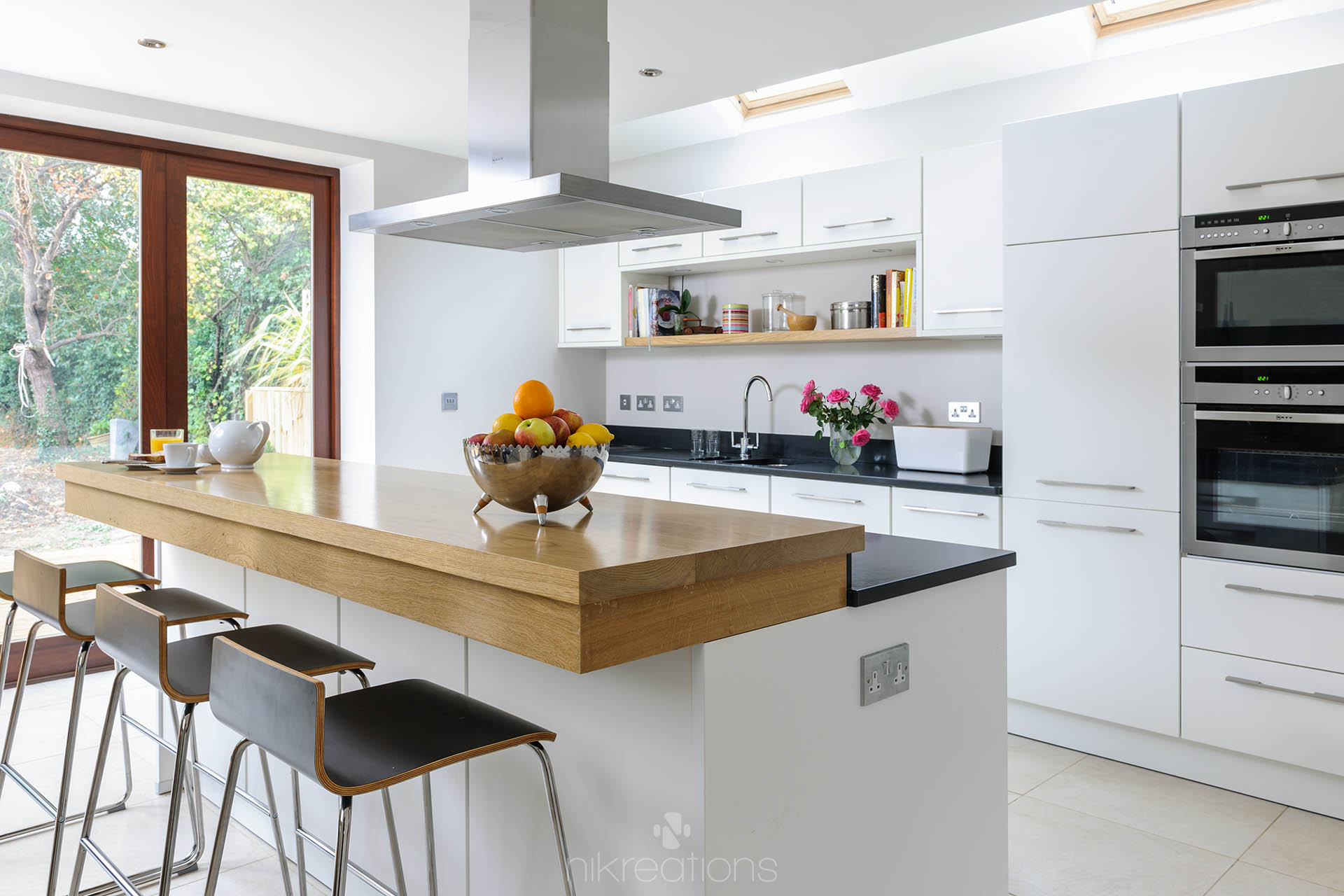 Kitchen Refurbishment, Oxford