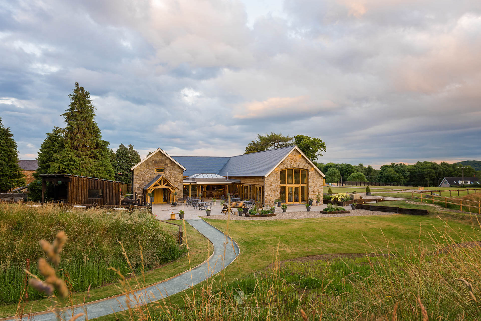 Wedding Venue, Wales